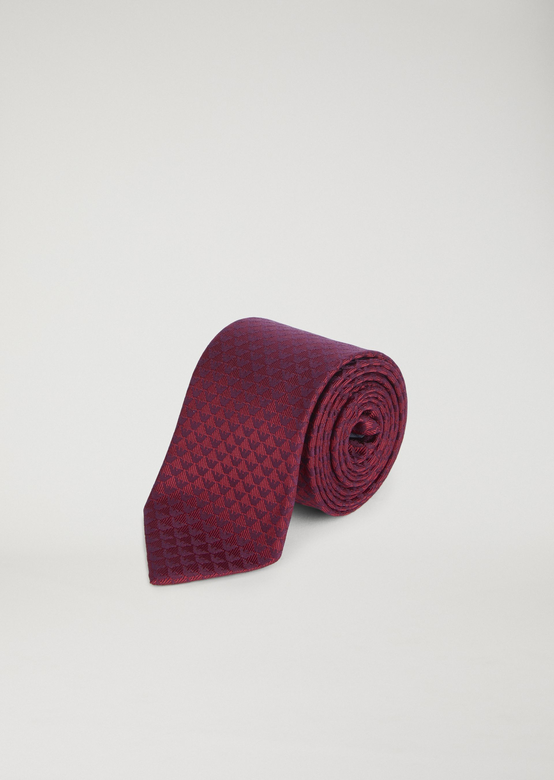 Ties - Item 46603003 in Red