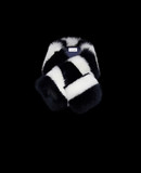 MONCLER FUR SCARF - Collars - women