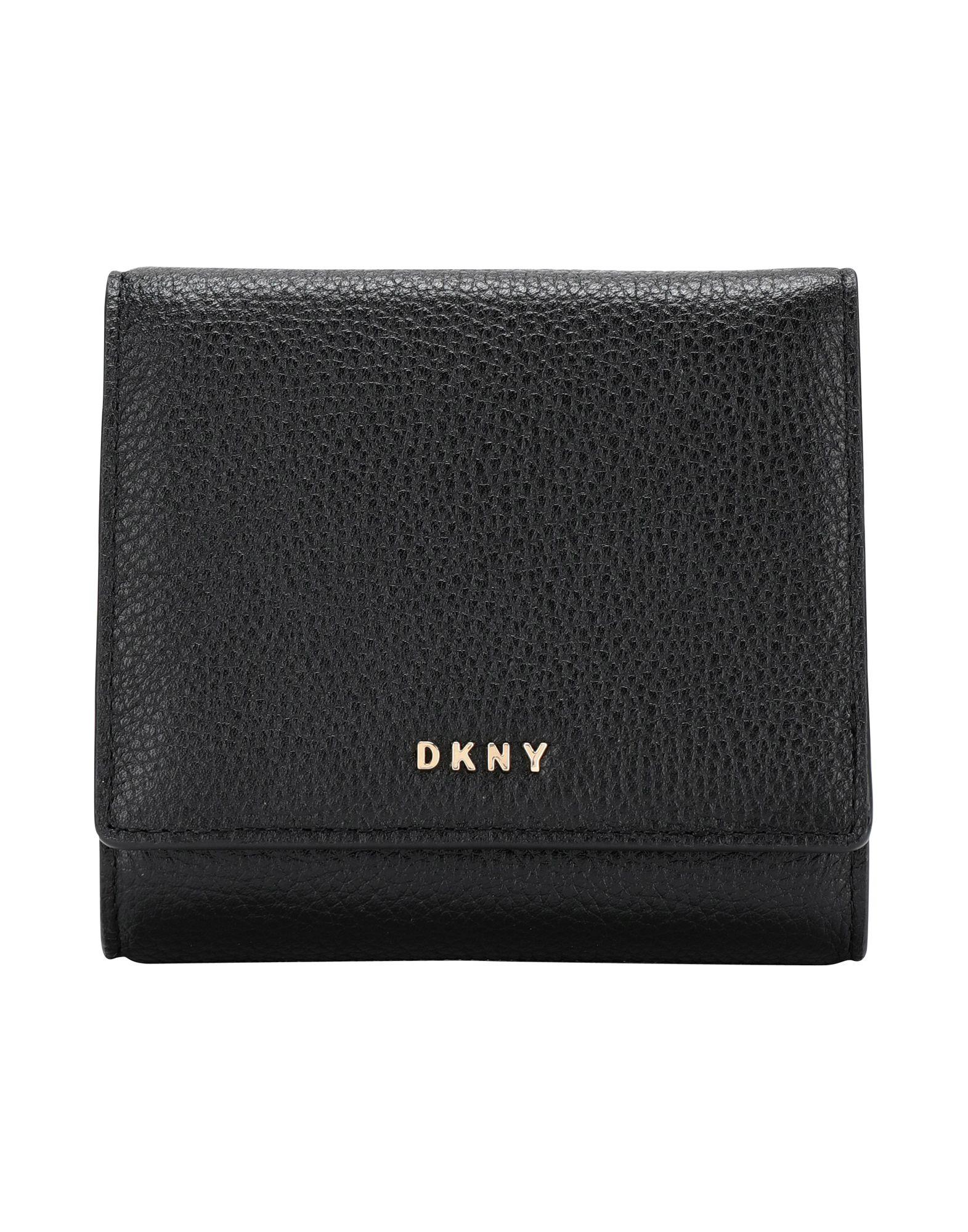 DKNY Бумажник