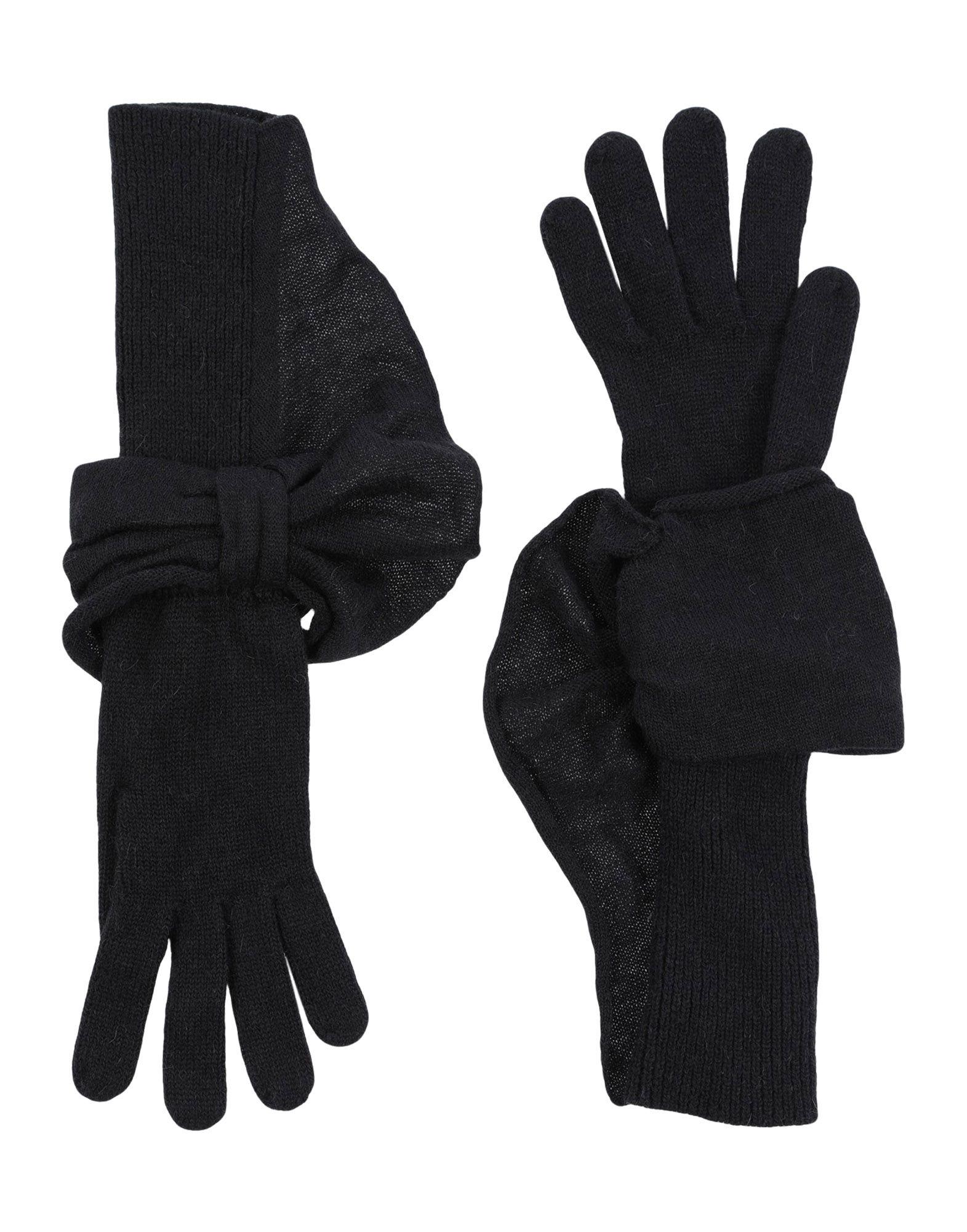 SPORTMAX CODE Перчатки брюки sportmax code sportmax code sp027ewadsg4