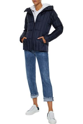 FUSALP Quilted shell jacket
