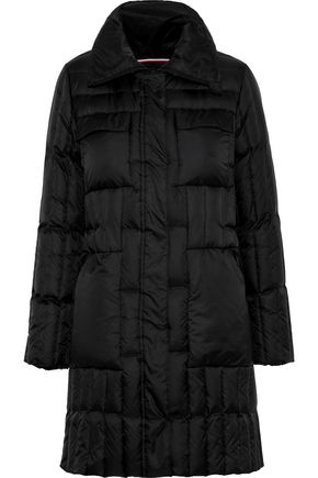 FUSALP Berenice quilted shell down coat