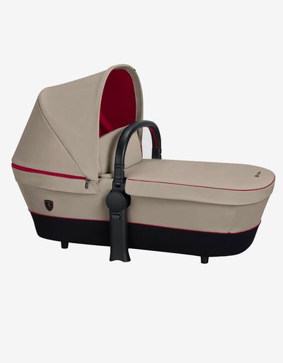 Cybex for Scuderia Ferrari Priam Carrycot