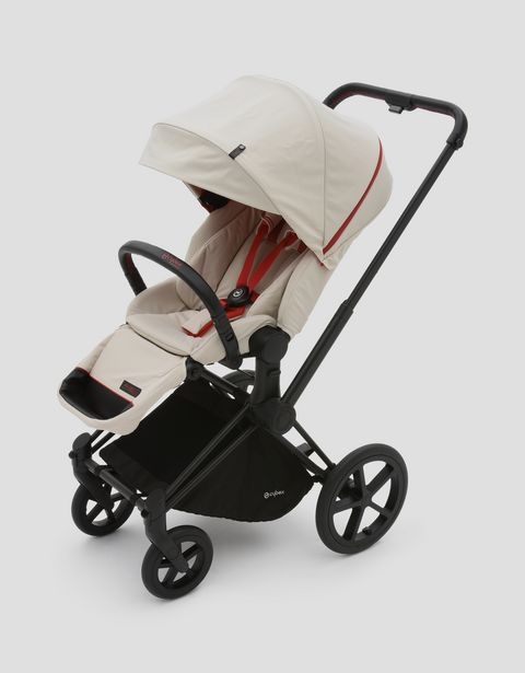 Cybex for Scuderia Ferrari Kinderwagen Priam Lux