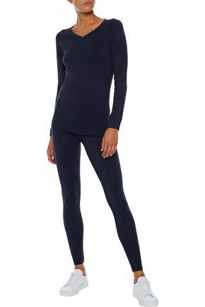 FUSALP Alliance mélange modal-blend leggings
