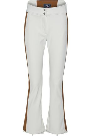 FUSALP Perrine two-tone flared ski pants