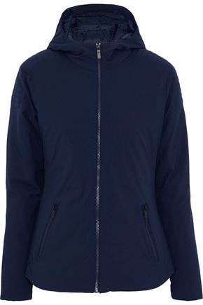 FUSALP Seneca quilted shell hooded jacket