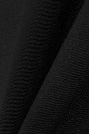 FUSALP Embellished jersey top