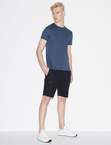 ARMANI EXCHANGE Basic-T-Shirt Herren d