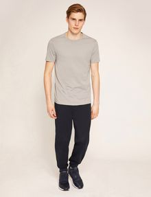 ARMANI EXCHANGE Solid T-shirt [*** pickupInStoreShippingNotGuaranteed_info ***] d