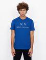 ARMANI EXCHANGE Logo T-shirt [*** pickupInStoreShippingNotGuaranteed_info ***] f