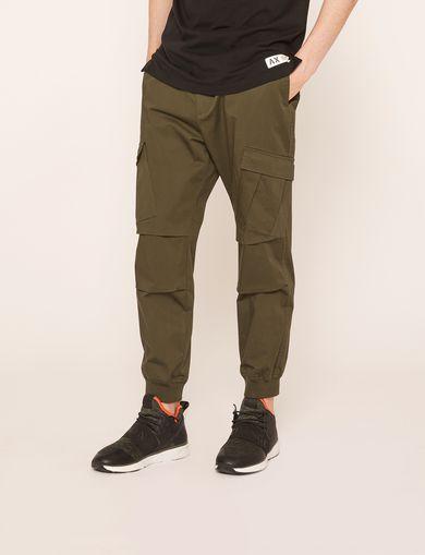 ARMANI EXCHANGE Pantalone cargo Uomo F