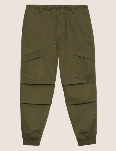 ARMANI EXCHANGE Pantalone cargo Uomo R