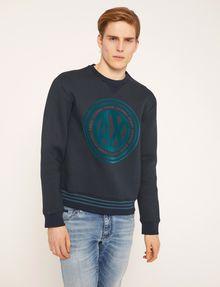 ARMANI EXCHANGE Sweatshirt Man f
