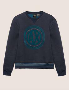 ARMANI EXCHANGE Sweatshirt Man r