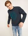 ARMANI EXCHANGE Sweatshirt Man a