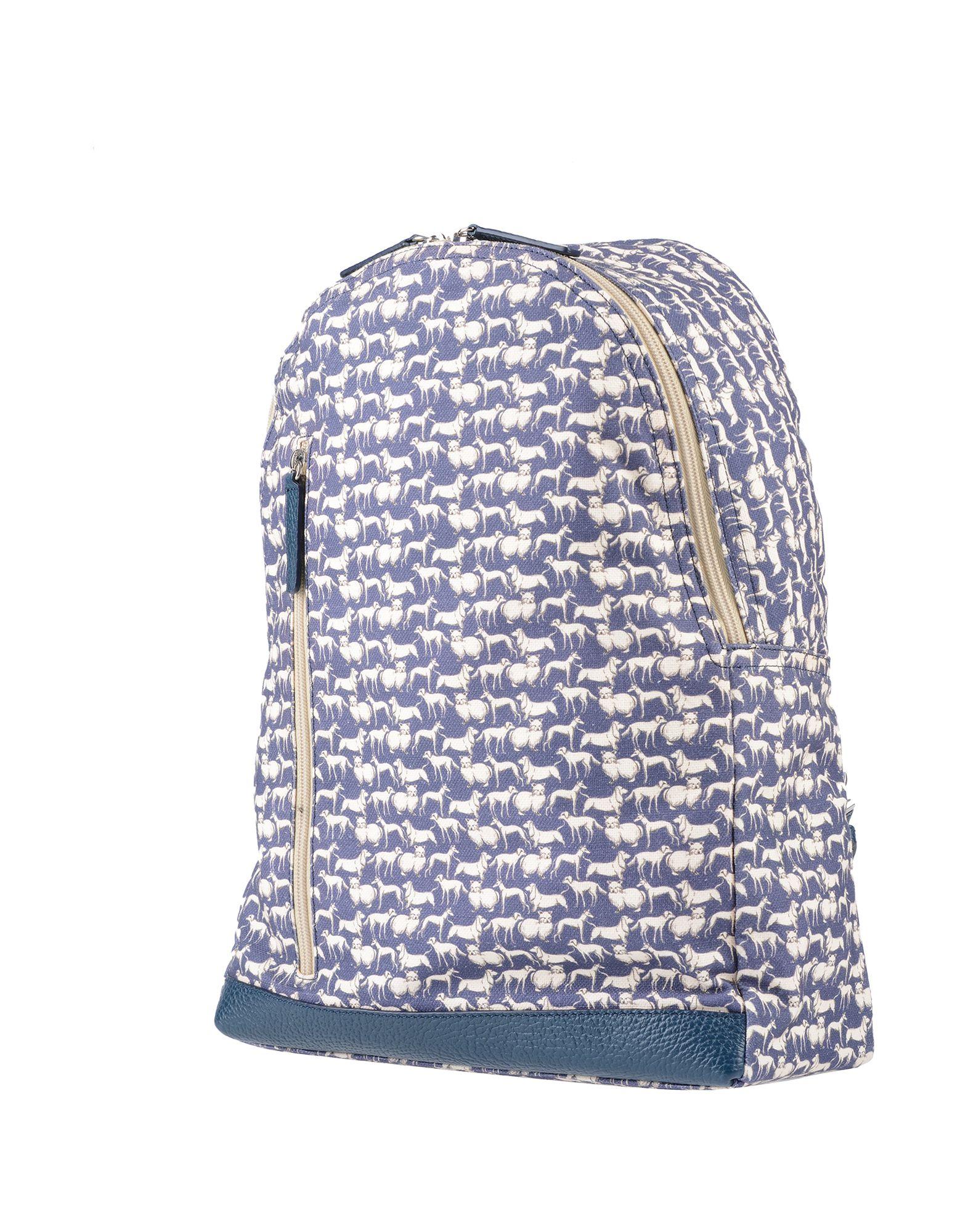DOLCE & GABBANA Рюкзаки и сумки на пояс