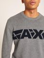 ARMANI EXCHANGE Crew Neck Herren b