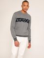 ARMANI EXCHANGE Crew Neck Herren f