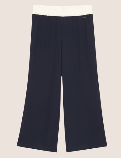 ARMANI EXCHANGE Culotte Damen R