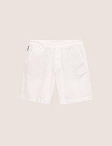ARMANI EXCHANGE GEO CAMO PRINT SHORT Shorts [*** pickupInStoreShippingNotGuaranteed_info ***] r