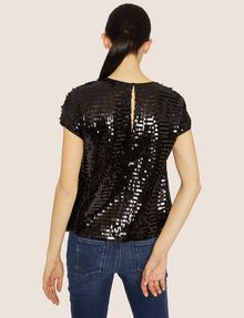 ARMANI EXCHANGE Basic-Top [*** pickupInStoreShipping_info ***] e