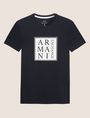 ARMANI EXCHANGE T-shirt con logo [*** pickupInStoreShippingNotGuaranteed_info ***] r
