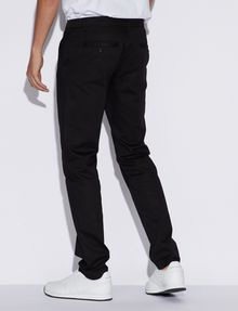 ARMANI EXCHANGE Pantalone chino Uomo e