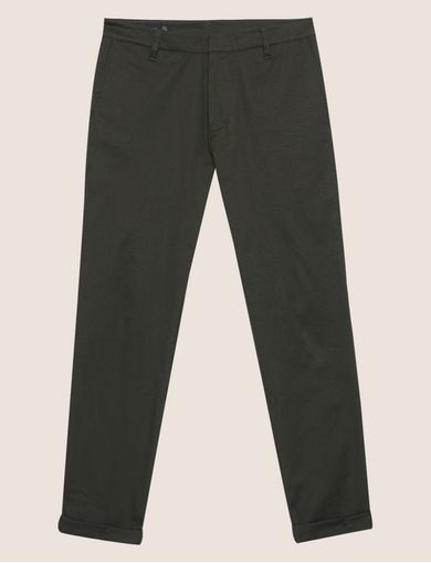 ARMANI EXCHANGE Pantalone chino Uomo R
