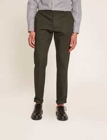 ARMANI EXCHANGE Pantalone chino [*** pickupInStoreShippingNotGuaranteed_info ***] f