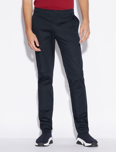 ARMANI EXCHANGE Pantalone chino Uomo F