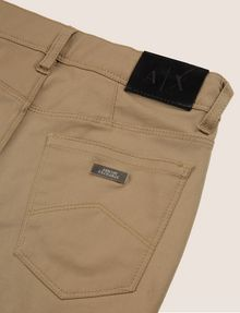 ARMANI EXCHANGE SLIM FIT JEANS Man d