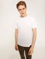 ARMANI EXCHANGE Logo-T-Shirt Herren a
