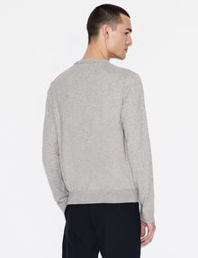 ARMANI EXCHANGE Crew Neck Uomo e