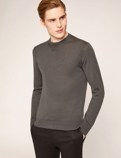 ARMANI EXCHANGE Crew Neck Uomo F