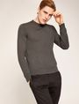 ARMANI EXCHANGE Crew Neck Uomo a