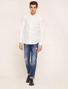 ARMANI EXCHANGE Plain Shirt Man d