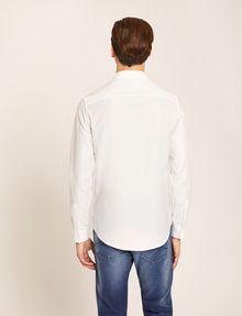 ARMANI EXCHANGE Plain Shirt Man e