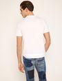 ARMANI EXCHANGE T-Shirt a Tinta Unita [*** pickupInStoreShippingNotGuaranteed_info ***] e