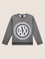ARMANI EXCHANGE Sweatshirt [*** pickupInStoreShippingNotGuaranteed_info ***] f
