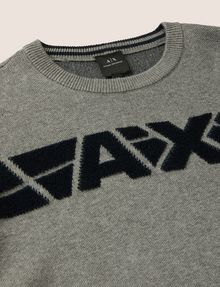 ARMANI EXCHANGE Crew Neck [*** pickupInStoreShippingNotGuaranteed_info ***] d