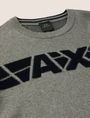 ARMANI EXCHANGE Crew Neck Uomo d