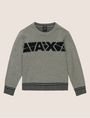 ARMANI EXCHANGE Crew Neck [*** pickupInStoreShippingNotGuaranteed_info ***] f