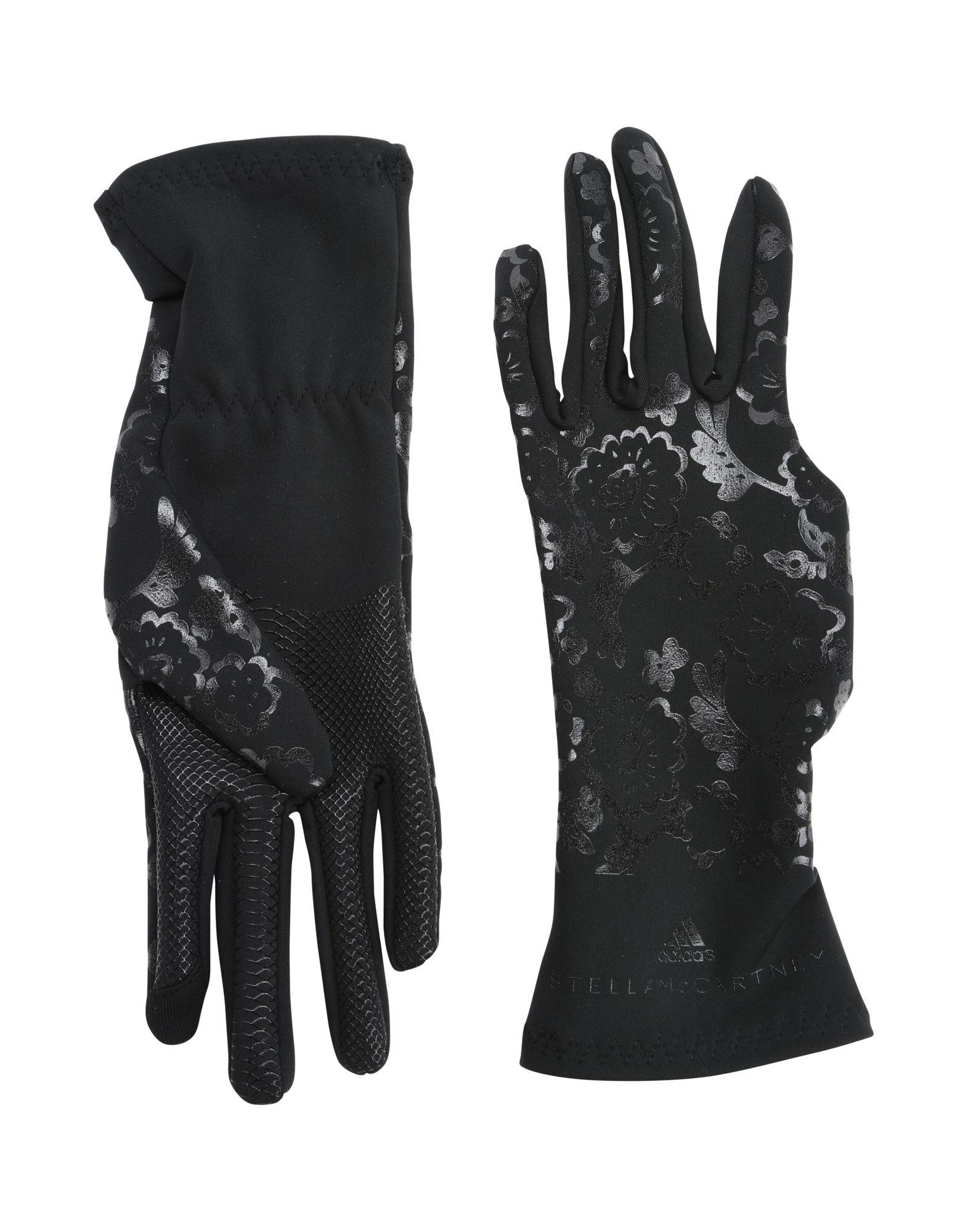 ADIDAS by STELLA McCARTNEY Перчатки воланы для бадминтона adidas d training 79 перо быстрая скорость