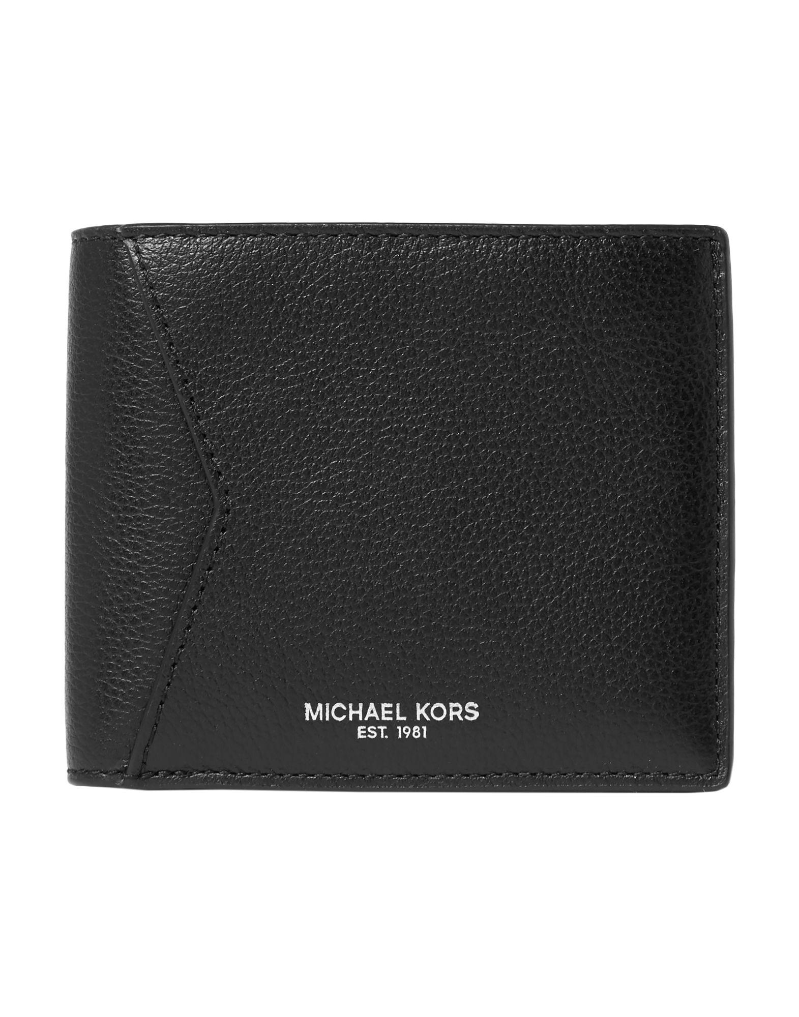 MICHAEL KORS Бумажник бумажник michael kors 32f3stve7l