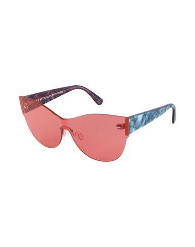 Фото - Солнечные очки от SUPER by RETROSUPERFUTURE цвета фуксия