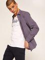 ARMANI EXCHANGE SLIM-FIT PLAID STRETCH SHIRT Checked Shirt Man a