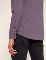 ARMANI EXCHANGE SLIM-FIT PLAID STRETCH SHIRT Checked Shirt Man b