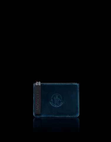 Moncler Small Leather Goods Woman: POUCH SMALL