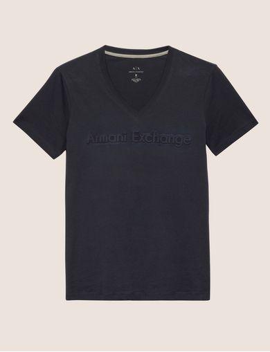 ARMANI EXCHANGE ロゴTシャツ メンズ R